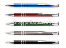 Pens Metal in giftbox promotional item ball point logo heat transfer SA8000 Sedex SMETA factory audit