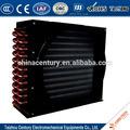 Solo ventilador de control de calidad de la serie modelo qc-94 cámaras frigoríficas congelador congelador sala de almacenamiento de intercambiador de calor de condensación de vapor