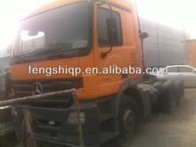 Mercedes Benz 3340 used actors truck
