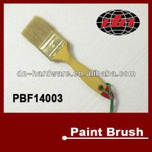 PBF14003 nutural bristle paint brushed