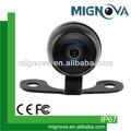 12v ccd impermeável câmera de visão traseira