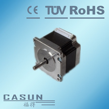 5v high speed dc motor. Good quality nema 23 cnc Milling Cutter step motor 1000mN.m holding torque