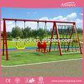 في الهواء الطلق ملعب حديقة الاطفال سوينغ مقاعد كرسي المستخدمة في لعب الأطفال الذين يلعبون ألعاب الساخنةالإسعافات sw3003 ap