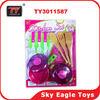 plastic toys kitchen play set mini toys kitchen set
