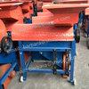 Factory sale diesel engine corn sheller and threshing machine