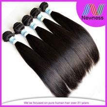 unprocessed wholesale 5a grade cheap virgin brazlian hair