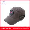 Customizing applique logo baseball cap hat/OEM sporting hats caps