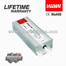 waterproof 100W 12V LED driver BG-100-12 with CE ROHS approved IP68
