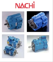 Durable NACHI hydraulic pump made in Japan for various industries