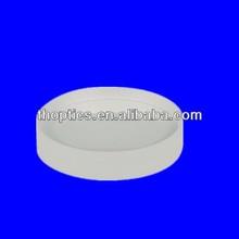 Semi Finished Optical Lens Blanks, N-BK7 Optical Glass Blank Material, Schott 7980 Lens Blanks