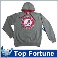 customized two tone hoodies