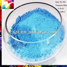 Ceramic Glaze Pigment - T Blue ZL-502A