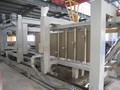 Aac bloco que faz a máquina, aac bloco de concreto máquina, planta aac