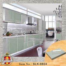 uv board for furniture/kitchen cabinet/wardrobe door and home interior decoration SLK-8804