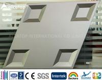 Aluminum Wall Cladding Materials