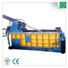 Y81Q-200 Hydraulic Metal Scrap Press Machine