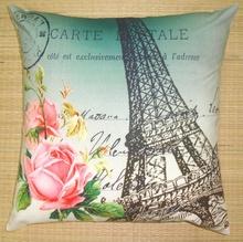 Photo Printed Cushion Cover