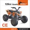 Mini Moto Atv 50cc with EEC Certification