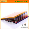 Fashion PC Leather Case for iPad 5 Tablet PC Case for ipad air leather case