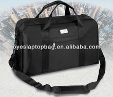 polyester new design travel bags of dance bag travel