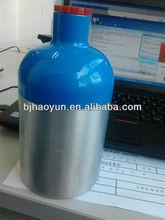 low pressure hydrogen tank