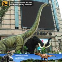 Dino plus life size dinosaur models brachiosaurus dinosaur