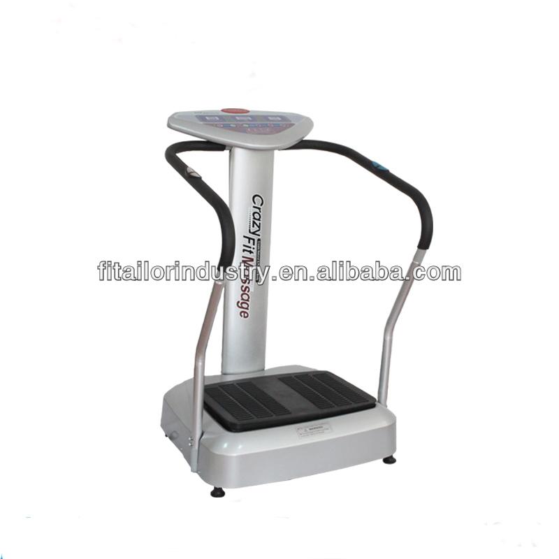 whole fitness machine