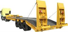 Low Bed Trailer Model TLB28
