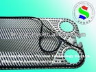 replace oem heat exchanger plate titanium refrigerators
