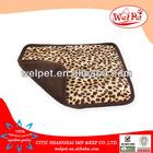china manufacturer pad bed floor pet mat