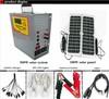 portable solar power system,50w/ 100w
