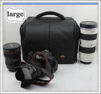 stylish trendy women dslr camera bag