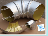 metal elbow bend/pipe insulation cover made in china