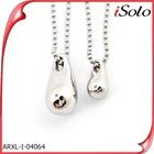 pure silver couple pendant alibaba china supplier couple love pendants