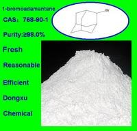 pharmaceutical intermediate 1-Bromoadamantane exporter