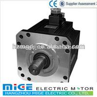 High torque low rpm servo motors