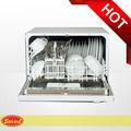 6/8/12 conjuntos rápido equipamentos restaurante/equipamentos de cozinha comercial máquina de lavar louça
