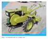 diesel engine manual walking tractor