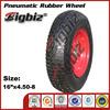 Rubber wheel 4.80-8, stroller rubber wheel barrow tyre
