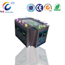 hot sale cheap coin operated pool tables -arcade game fishing