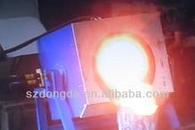 Small Aluminum Melting Furnace 10kg 50kg 100kg 200kg 300kg 500kg