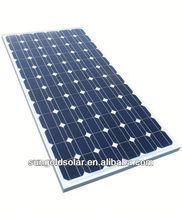 Factory+Mono+Poly+Protable high quality solar panels micro inverter