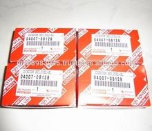 TOYOTA Parts Japanese car spare parts Car parts wholesale