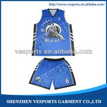 Basketball Uniforms Custom Design