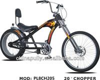 20 inch 6SPD Chopper BIKE for hot sale Cheap China