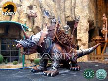 Large Dinosaur Sculpture for Sale