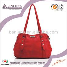 Korean Lady Women Hobo Leather Messenger Handbag Shoulder Bag Totes Purse Black