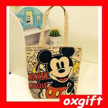 OXGIFT 2014 fashion canvas handbag,canvas shoulder bag