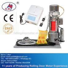 JMJ412/4.2-DC-(600Kg) 12V DC Garage Door Motor/Rolling Shutter Motor/Roller Shutter Motor