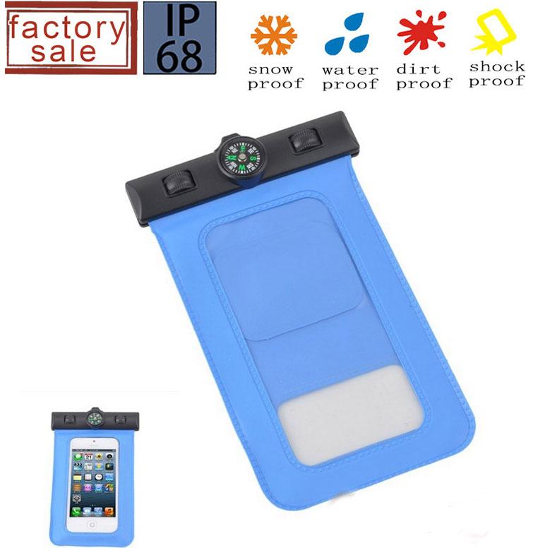 Wholesale Phone Waterproof Case,PVC Waterproof Bag,Waterproof Pouch